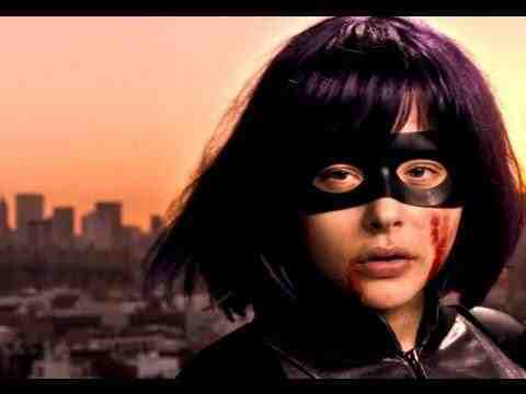 Kick-Ass 2 - trailer 2