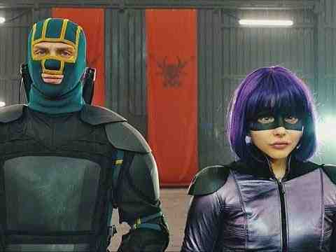 Kick-Ass 2 - trailer