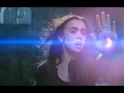 The Mortal Instruments: City of Bones - trailer 2