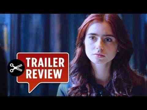 The Mortal Instruments: City of Bones - Instant Trailer Review