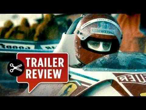 Rush - Instant trailer review