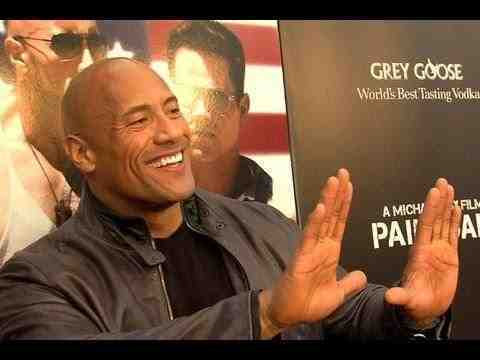 Pain & Gain - Mark Wahlberg and Dwayne Johnson Interview
