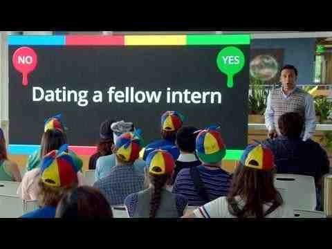 The Internship - trailer 2