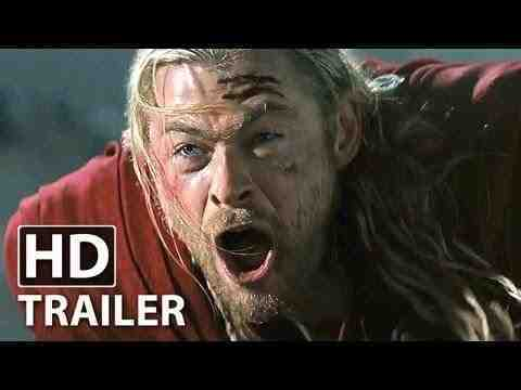 Thor: The Dark World - trailer