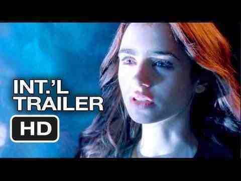 The Mortal Instruments: City of Bones - trailer 3