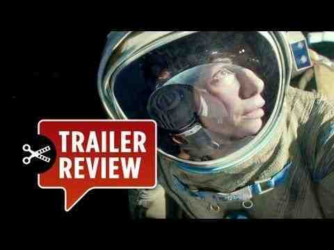 Gravity - Instant Trailer Review