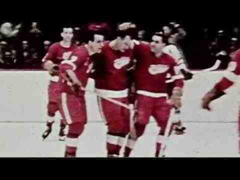 Mr Hockey: The Gordie Howe Story - trailer