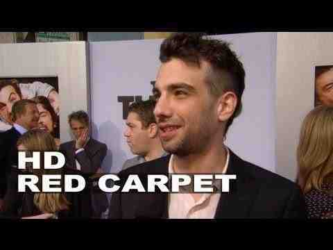 This Is the End - Jay Baruchel Interview