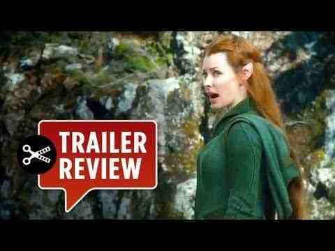 The Hobbit: The Desolation of Smaug - Instant Trailer Review