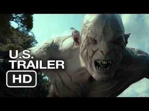 The Hobbit: The Desolation of Smaug - trailer
