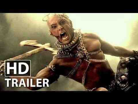 300: Rise of an Empire - trailer 2