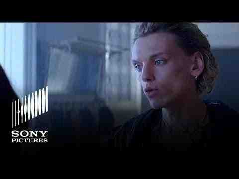 The Mortal Instruments: City of Bones - trailer 4