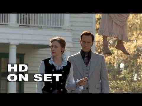 The Conjuring - Behind the Scenes 1