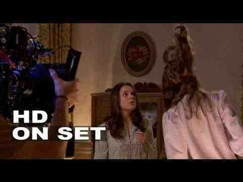 The Conjuring - Behind the Scenes 2