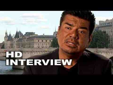 The Smurfs 2 - George Lopez