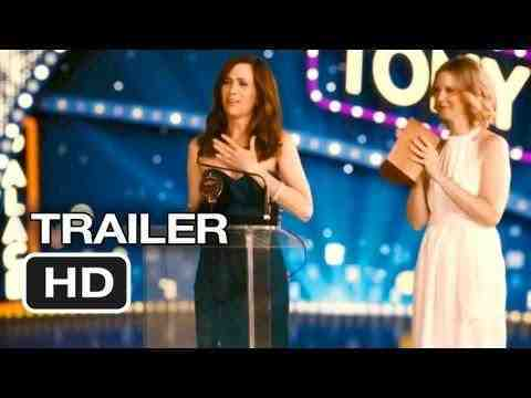 Girl Most Likely - trailer