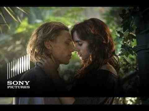 The Mortal Instruments: City of Bones - TV Spot 1