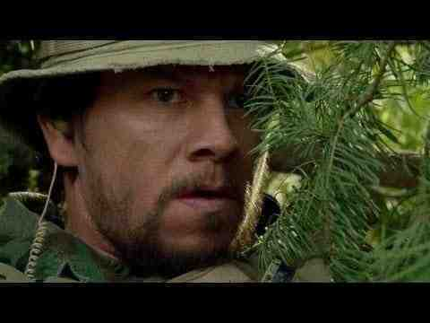Lone Survivor - trailer
