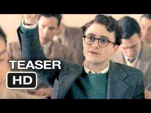 Kill Your Darlings - teaser 1