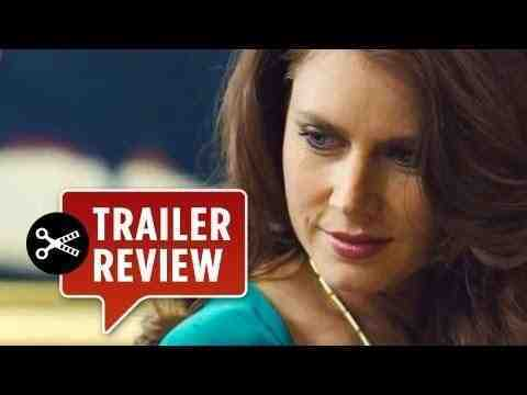 American Hustle - trailer review