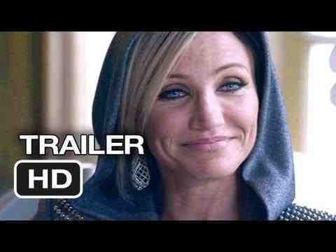 The Counselor - trailer 3