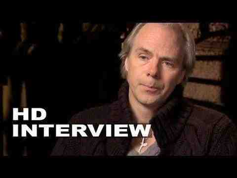 The Mortal Instruments: City of Bones -  Director Harald Zwart Interview