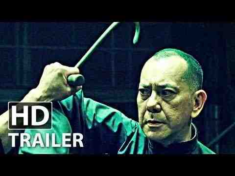 Ip Man: The Final Fight - trailer