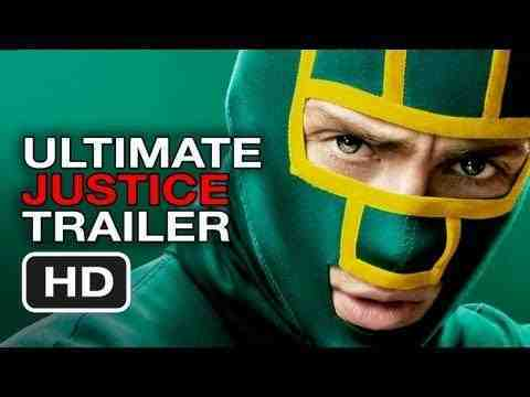 Kick-Ass 2 - trailer 4