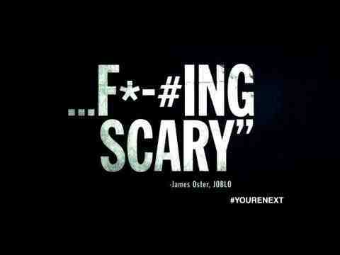 You're Next - TV Spot