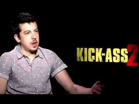 Kick-Ass 2 - Christopher Mintz-Plasse Interview