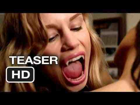 Vampire Academy: Blood Sisters - trailer