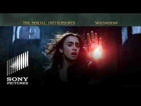 The Mortal Instruments: City of Bones - TV Spot 3