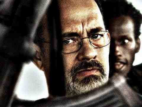 Captain Phillips - trailer 2