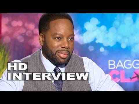 Baggage Claim - Director David E. Talbert Interview