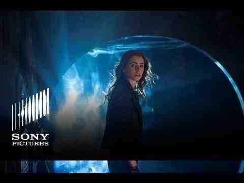 The Mortal Instruments: City of Bones - TV Spot 4