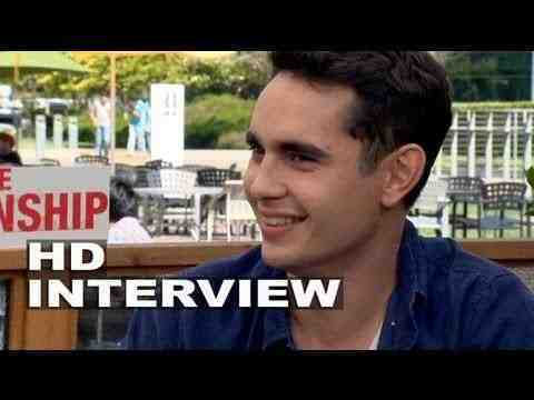The Internship - Jessica Szohr, Max Minghella, & Josh Gad Interview