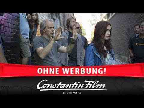 Chroniken der Unterwelt: City of Bones - Making-of