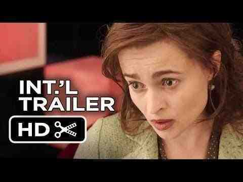 The Young and Prodigious Spivet - trailer 2