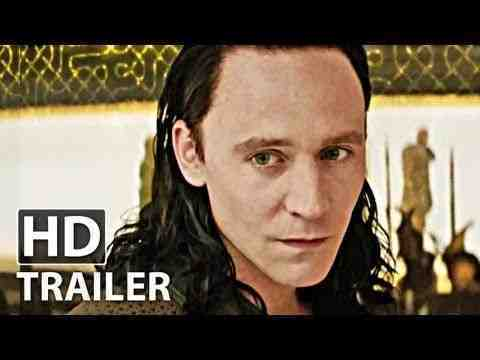 Thor 2: The Dark Kingdom - trailer 2
