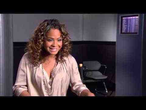 Baggage Claim - Christina Milian Interview