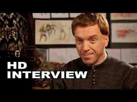 Romeo and Juliet - Damian Lewis Interview