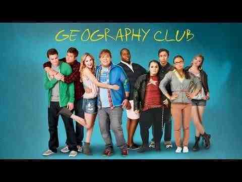 Geography Club - trailer