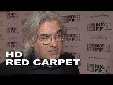 Captain Phillips - Director Paul Greengrass Interview