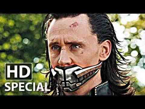 Thor 2: The Dark Kingdom - Making of