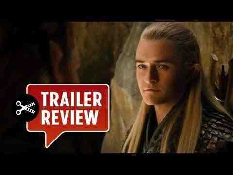 The Hobbit: The Desolation of Smaug - Trailer Review