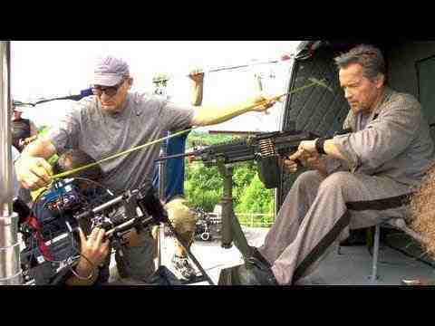 Escape Plan - Making of part 2