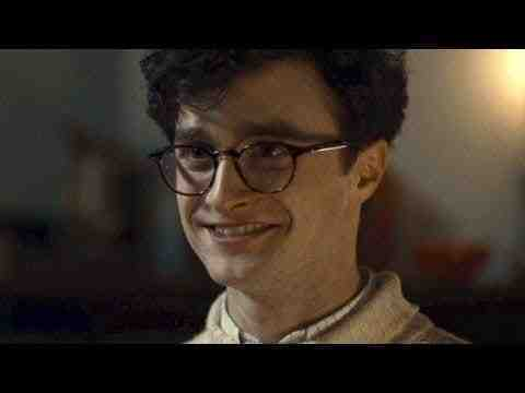 Kill Your Darlings - Clip