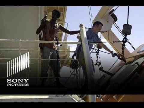 Captain Phillips - TV Spot 4