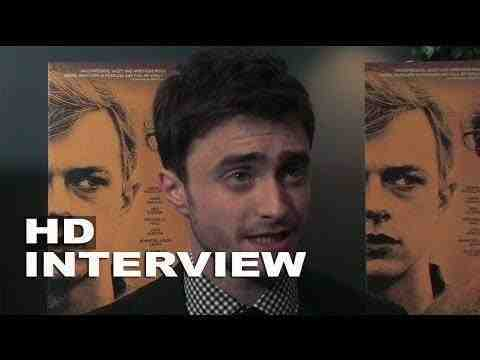 Kill Your Darlings - Daniel Radcliffe Interview