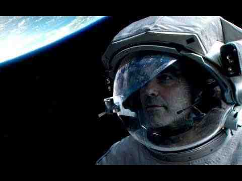 Gravity - Featurette - The Human Experience